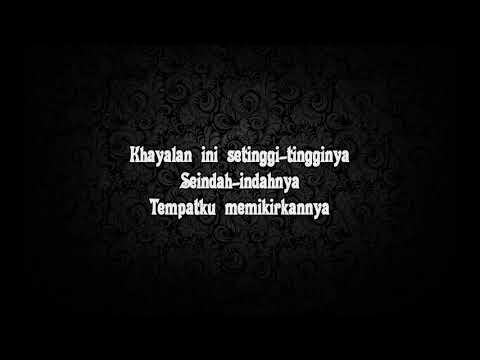 Peterpan - Khayalan Tingkat Tinggi (lirik)