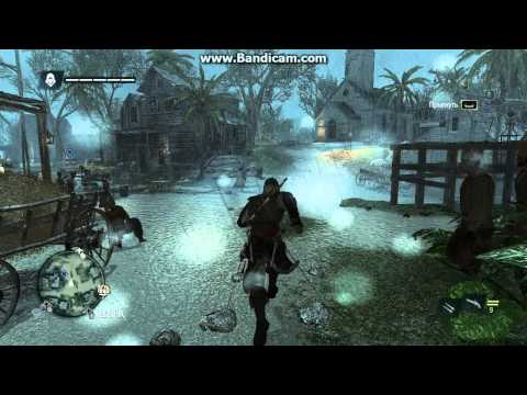Assassins Creed 4 Black Flag глючит прорисовка текстур