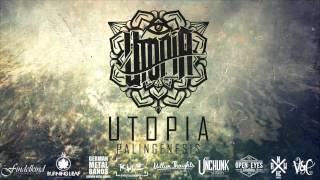 UTOPIA - Palingenesis (feat. Justin Husmann - FOREVER IN COMBAT & Lars Köppl - WORLD & DREAMS)