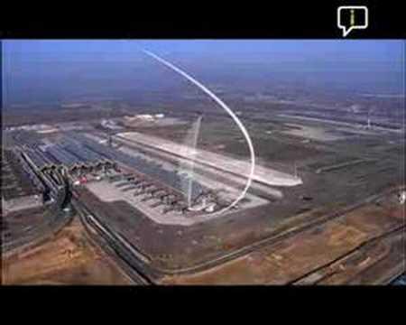 Intermedia madrid barajas airport t4 terminal corporate - Terminal ejecutiva barajas ...