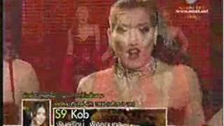 Superstar Reality TV Show week1 Tak-Angie-Kob