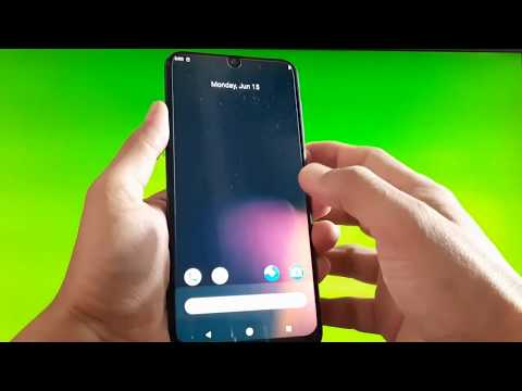Official Havoc OS v3.6 ROM for Galaxy A50 Android 10 Q