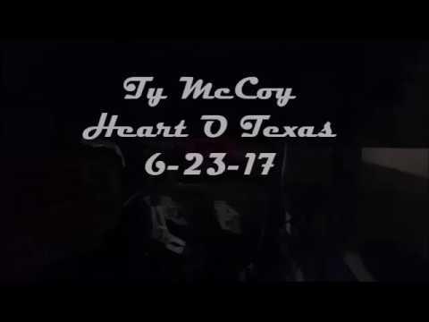 Ty heart o texas 6 23