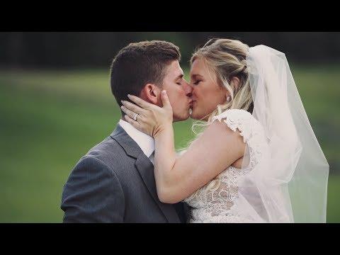 Kelsey & Brendan: A Wedding Film at Patriot Hills, Stony Point, NY