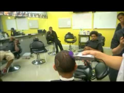 a blackbirdwatching production how to do the ny barber exam