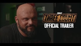 GWF Three Count - Die Wrestling-Serie | Season 2 | Official Trailer [English Subtitles]