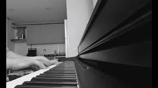 YALANCI BAHAR piano cover (instrumental)