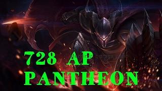 728 AP PANTH!!!!