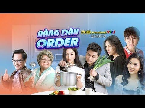Trailer Phim Nàng Dâu Order