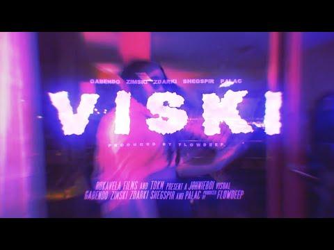 Download Gabendo, Zimski, Zdarki, Shegspir, Palac - VISKI (Official Video)