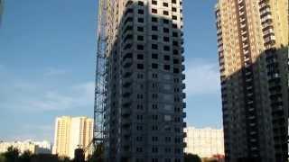 Позняки 2 дом 4в, продажа квартир в новостройке