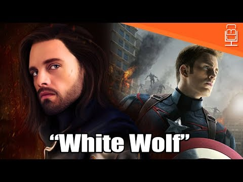 White Wolf is a Singh of no more Captain America Films?