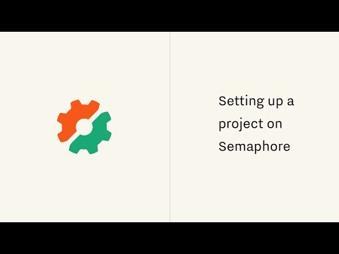 Continuous Integration with Semaphore CI in under a minute
