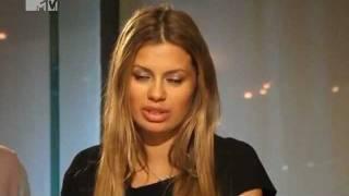 Виктория Боня о своей беременности