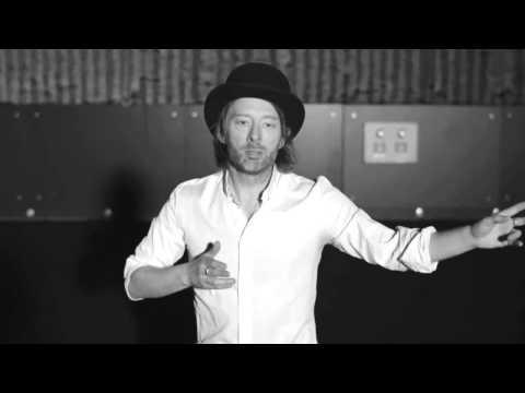 Thom yorke dance remixes know your meme surfin yorke lotus flower dance mightylinksfo