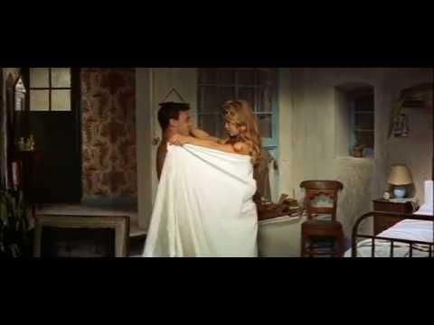 and god created woman 1956 trailer youtube