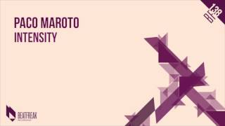 Paco Maroto - Intensity (Original Mix)