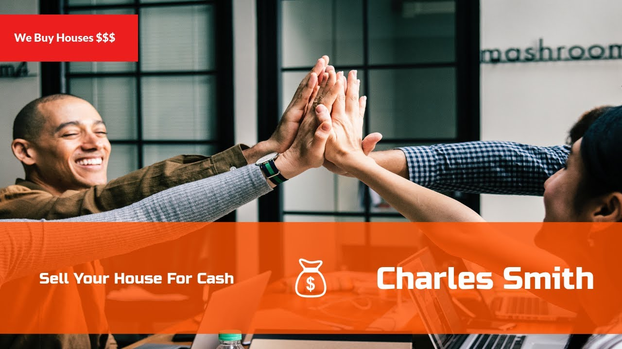 We Buy Houses Fast | Charles Sell My House Fast Wilmington 910 250 8235