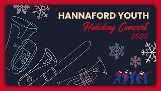 Introducing the Hannaford Youth 2020 Virtual Holiday Concert