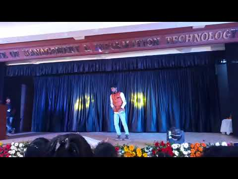 Terenam performed by SMRUTI RANJAN DAS