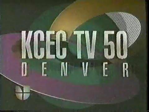 KCEC Univision 50 Station ID (1995)
