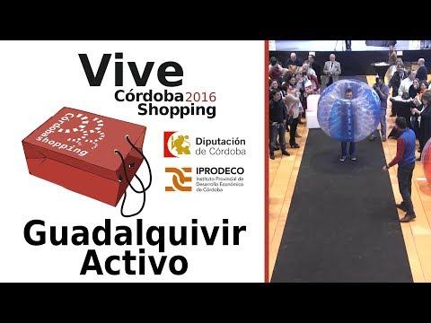 Córdoba Shopping - Guadalquivir Activo