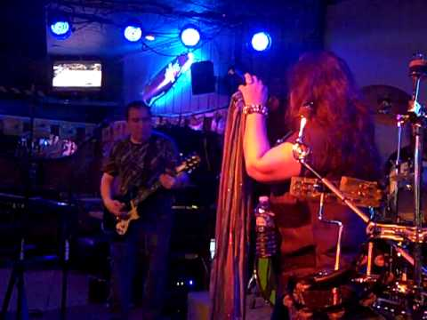 LIVE WIRE BAND - BATTLE OF THE BANDS 2012,