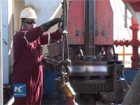 Italian firm: largest gas field in Mediterranean found in Egypt's offshore