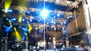 Devin Townsend: Ziltoid - N9 (Live @ Tuska 2010)