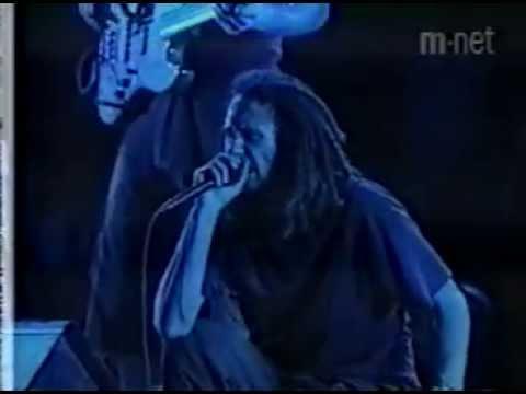 Rage Against the Machine - Live Seoul / Korea [Full Concert]