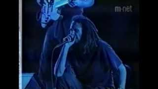 Rage Against the Machine - Live Seoul / Korea [Full Concert]