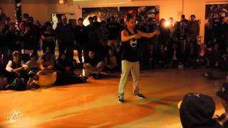 Shockwave &amp J5 vs Soulbotics Krew Popping Finals FSC 19th Anniv Step x Step Dance
