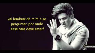 Te Esperando - Luan Santana (letra)