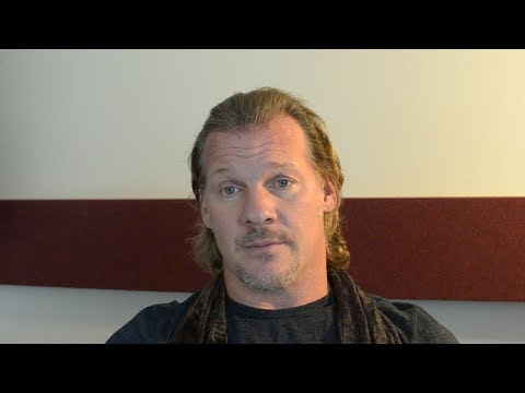 Fozzy Interview - The Seventh Hex