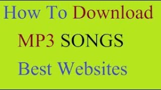 how to dowload youtube songs or noha for free online / by hussain studio