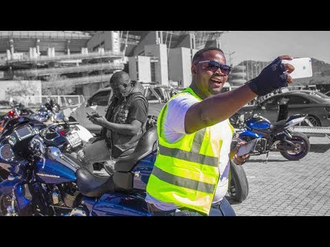 Bikers are awesome 2018| SUN RIDERS RALLY 2018 [South AFRICA]