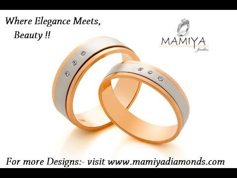 Diamond Wedding En Ement Ring From Dubai