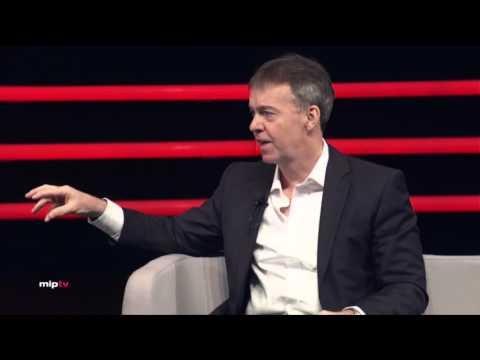 Variety Award session: Jeremy Darroch, Sky - MIPTV 2016