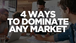 4 Ways to Dominate Any Marketing - The Lead Magnet Show with Frank Kern