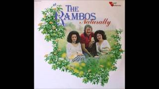 The Rambos - Holy Spirit Thou Art Welcome