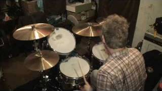 Stereophonics | The Bartender And The Thief | Ben Powell (Drum Cover)