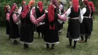 Bistritsa Babi, archaic polyphony, dances and rituals from the Shoplouk region