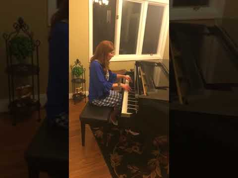 Easter Medley Piano Chords Anthem Lights Khmer Chords
