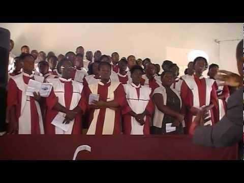 Chorale les Chantres de Croix des Bouquets