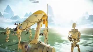 Volviendo a Star Wars Battlefront 2... ¿ha cambiado desde su salida? | PARTIDA DE ASALTO