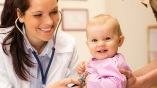 11 Tips for Baby's One-Year Checkup | Baby Development