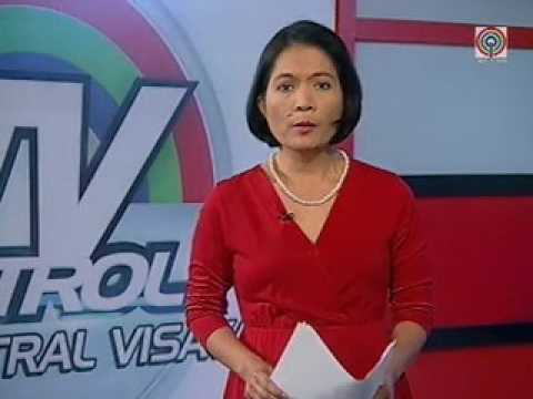 TV Patrol Central Visayas - Jul 18, 2017