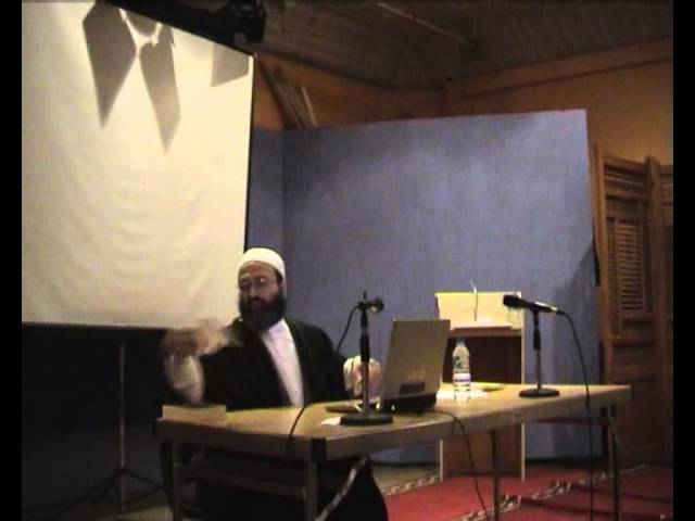 The Shiah Cult P3 Sheikh dimashqiah Travel Video