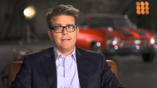Jack Reacher: Christopher Mcquarrie On The Project 2012 Movie Scene