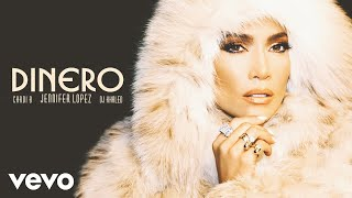 Jennifer Lopez - Dinero Audio ft DJ Khaled Cardi B